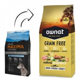 Máxima Grain Free Junior