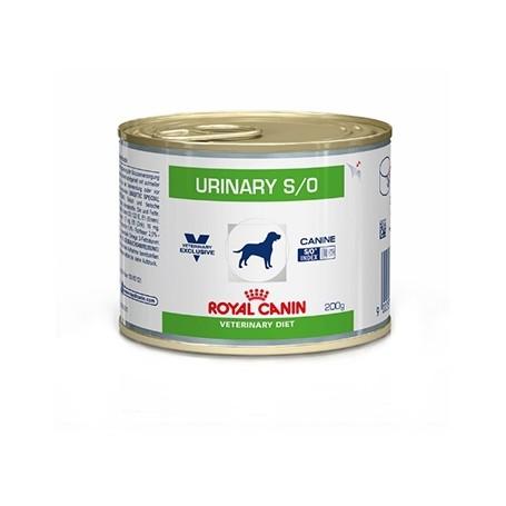 Royal Canin Urinary S/O, comida húmeda para perros