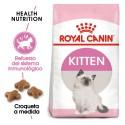 Royal Canin Feline Health Nutrition Kitten Second Age