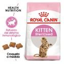 Royal Canin Feline Health Nutrition Kitten Sterilised