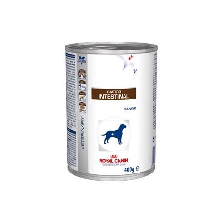 Royal Canin Gastro >> Latas para perros de Royal Canin Gastro Intestinal Dto. hasta 30.57% - piensoymascotas.com