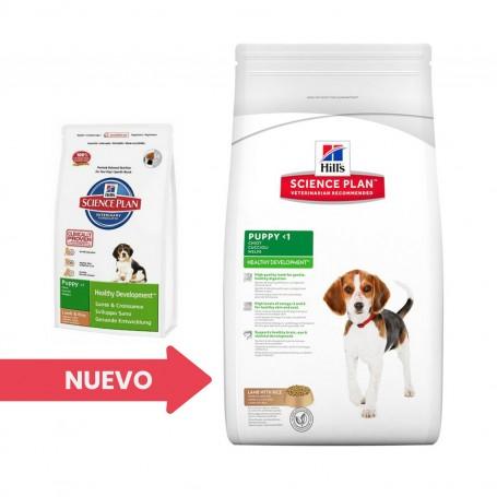 Pienso para cachorros Hill's Science Plan Puppy Healthy Development