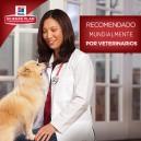 Recomendado por veterinarios, Hill's Science Plan Adult Advance Fitness Mini con Pollo