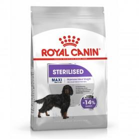 Pienso Royal Canin Maxi Sterilised para perros