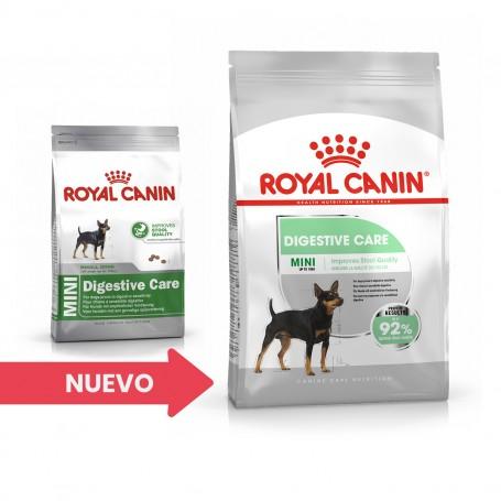 Bekannt Royal Canin Mini Sensible Formato Bolsa de 800 gr QI62