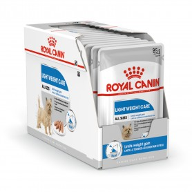 Royal Canin Light Weightcare Pouch