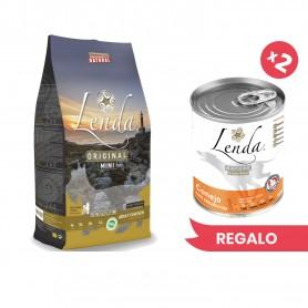 Lenda Original Mini