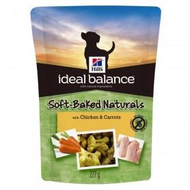 Hill's Ideal Balance Frango e Cenouras (Snacks)