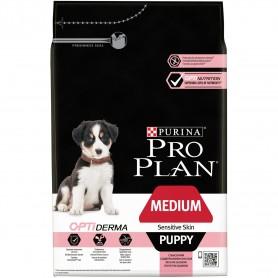 Purina Pro Plan Medium Puppy Sensitive Skin