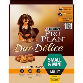 Purina Pro Plan Duo Delice Pollo & Arroz