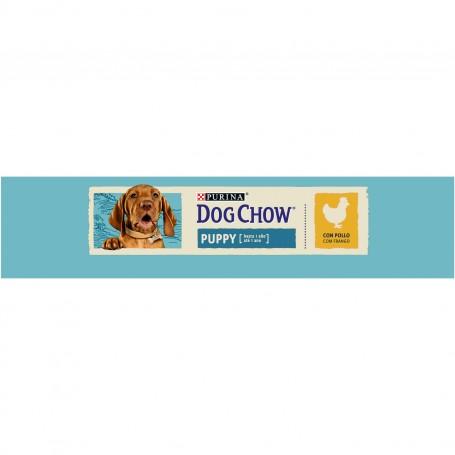 Dog Chow Puppy Pollo
