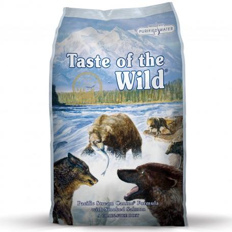 Taste of the Wild Pacific Stream, pienso natural para perros